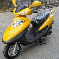 150cc MC-D150K 4 stroke CVT Scooter