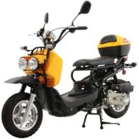 MC_D150L 4 Stroke 150cc Scooter Moped