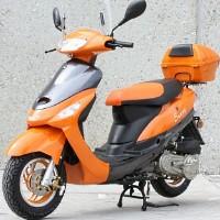 50cc MC_JL5A 4-Stroke Moped
