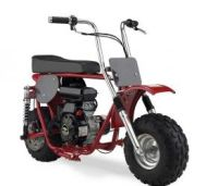 98cc Nightcrawler Mini Bikee