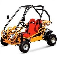 110cc Go Kart