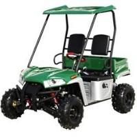 150cc Forester UTV