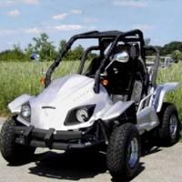 150cc AC - 53 Go-Kart