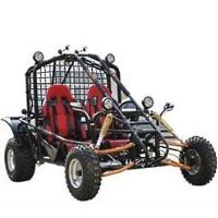 150cc Esquire Go Kart