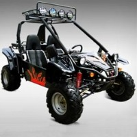 150cc Gremlin Go-Cart