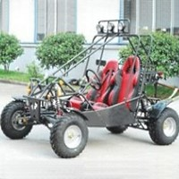 150cc Super Esquire Go Kart