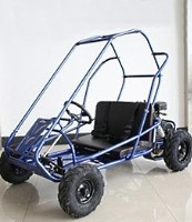 200cc Rabbit Go-Kart