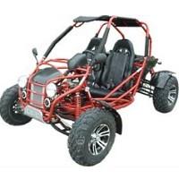 400cc Go Kart
