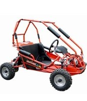 50cc Youth Go Kart Deluxe