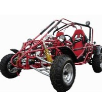 800cc Go Cart