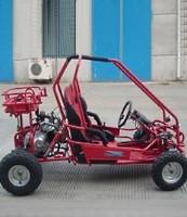 90cc Extreme Gator Go Kart