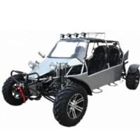 1000cc Super Sand Sniper Go Kart - 4 Seater