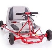 Brand New Go Ped Super Go-Quad 30 Gas Powered Go Cart