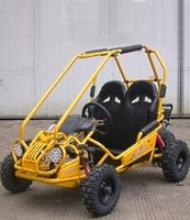 Brand New Go Kart XRX 5.5 Hp