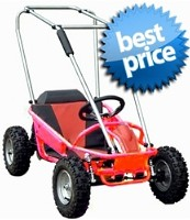 Kids Mini Electric Go Cart