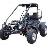 150cc Super Dirt Hugger Go Kart