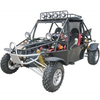 800cc Super Warrior Go Kart