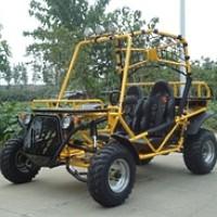 150cc Contender Single Cylinder 4 Stroke Go Kart