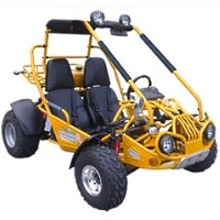 150cc 150-XRX Two Seater Go- Kart