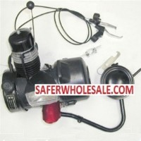 Complete 49cc Front Motor Bicycle Engine Kit