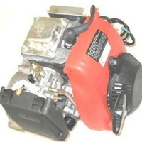 Complete 49cc 4 CYCLE Motor Bicycle Engine Kit