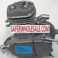 Complete 80cc Motor Bicycle Gas Engine Kit Z2-80