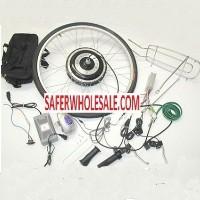 "Complete 26"" - 350 Watt Electric Motorized Bicycle Kit"