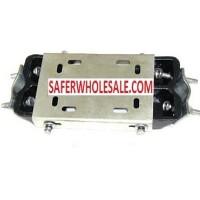 Gas Bike Engine - Adjust 4 Stroke Mount Plate
