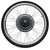 36v 500w Electirc Bike Rear Wheel Motor