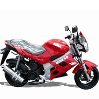150cc Panther Super Bike