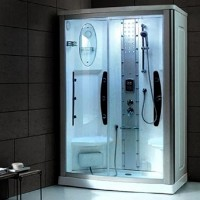 Zen Brand New Ariel 803A Steam Shower Unit
