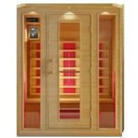 LG Deluxe 3 Person Sauna