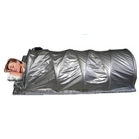 Brand New Portable FIR Sauna Dome/Tent (Lay Down Type)