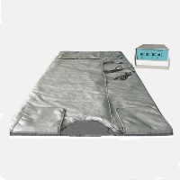 Brand New XL Far Infrared Slimming Lay Down Blanket / Sauna
