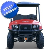 400cc Monster Rebel Super 4X4 UTV Utility Vehicle