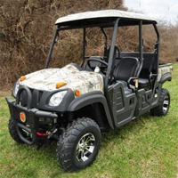 500cc Monster UTV