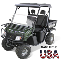 LandMaster 300 2WD Standard Utility Vehicle UTV