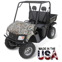 LandMaster 650 4WD Utility Vehicle UTV