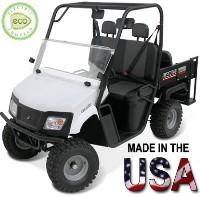 LandMaster 48V Electric 2WD DOT Approved Utility Vehicle UTV - Street Legal