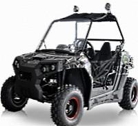 150cc Lightning UTV Special Edition