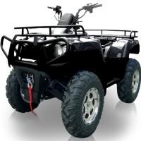 400cc Utility ATV Quad
