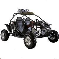 600cc Cherry Bomb 4 Stroke Go Kart