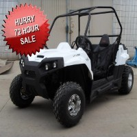 Brand New Lightning UTV 2012 Model Utility Vehicle