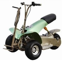 1000 Watt Electric 36v Golf Caddy Scooter Buggy Cart Mobility Scooter