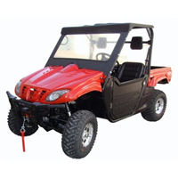 400cc Super Rebel UTV 4x4